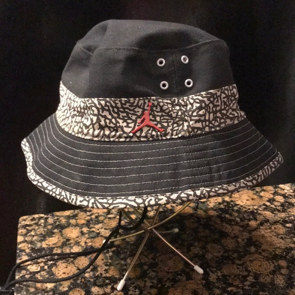 Jordan Other - Jordan bucket hat c79199c23c2b